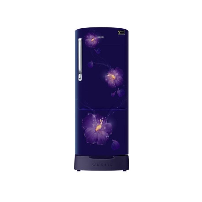 Samsung Refrigerator Sd RR20N182ZU3 -192L 3 Star