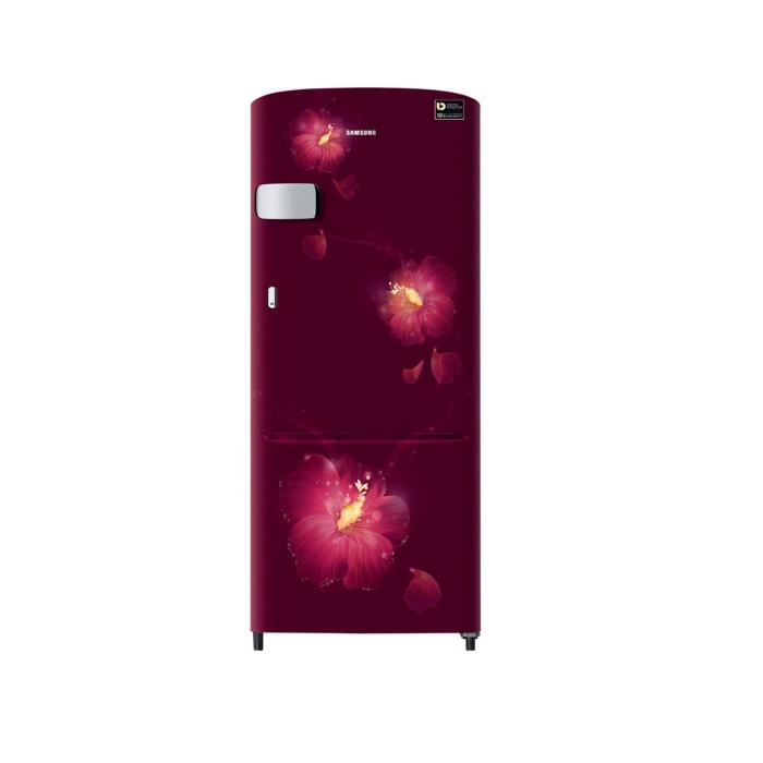 Samsung Refrigerator Sd RR20N1Y2ZR3 -192L 3 Star