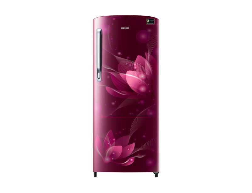 Samsung Refrigerator Sd RR20N272YR8 -192L 4 Star