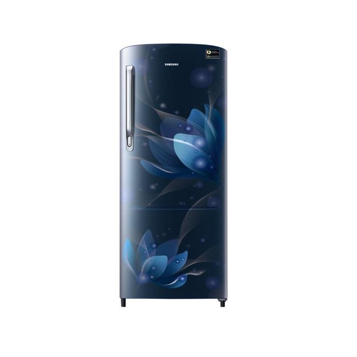 Samsung Refrigerator Sd RR20N272YU8 -192L 4 Star