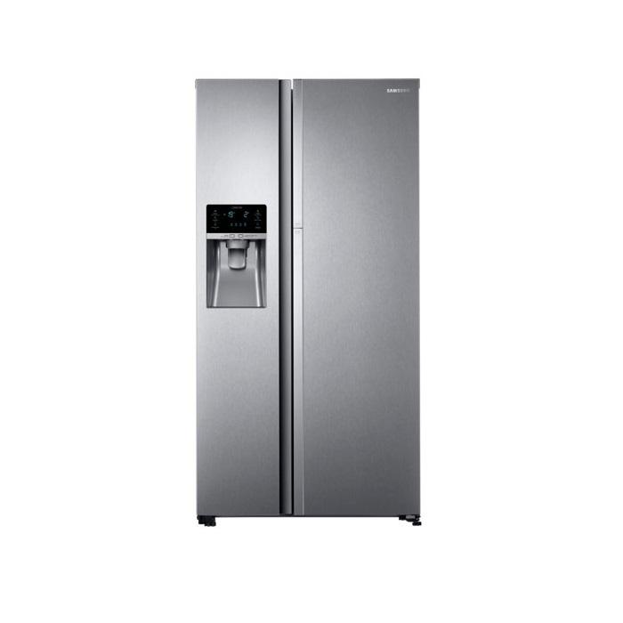 Samsung Refrigerator Side By Side RH58K6417SL/TL Food Showcase With Twin Cooling Plus, 654l