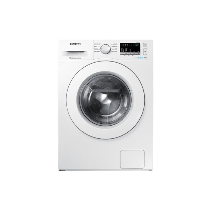Samsung Washing Machine Fafl WW70J4243MW/TL -7.0kg