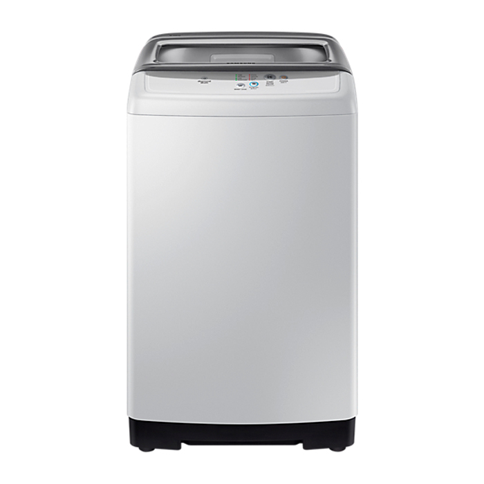 Samsung Washing Machine WA60M4100HY Top Loading,6.0 Kg