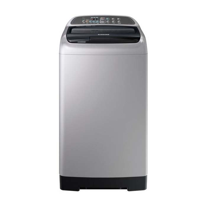 Samsung Washing Machine WA65M4000HA Top Loading With Active Wash (built In Sink) 6.5Kg