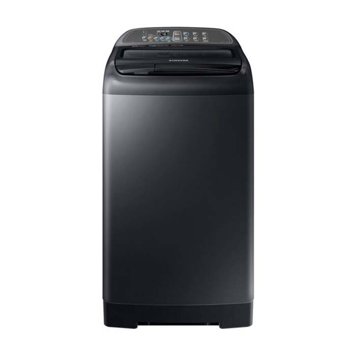 Samsung Washing Machine WA65M4400HV Top Loading With Sts Pulsator 6.5Kg