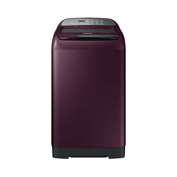 Samsung Washing Machine WA70M4000HP Top Loading With Active Wash (built In Sink) 7.0Kg