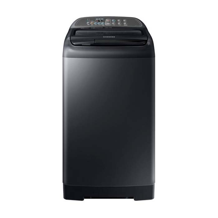 Samsung Washing Machine WA70M4400HV Top Loading With Sts Pulsator 7.0Kg