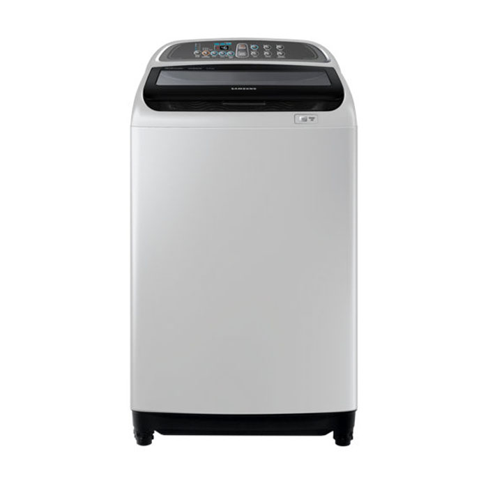 Samsung Washing Machine WA90J5710SG Top Loading With Magic Dispenser 9.0Kg