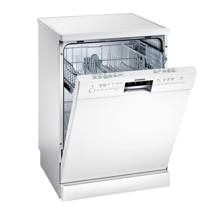 Siemens Dishwasher iQ500 60cm SN26L201IN