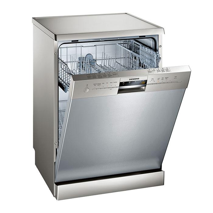 Siemens Dishwasher iQ500 60cm SN26L801IN