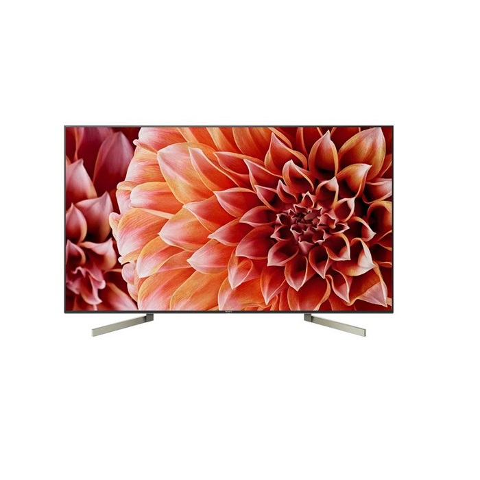 Sony 4K Ultra Hd Android Tv KD-85X9000F