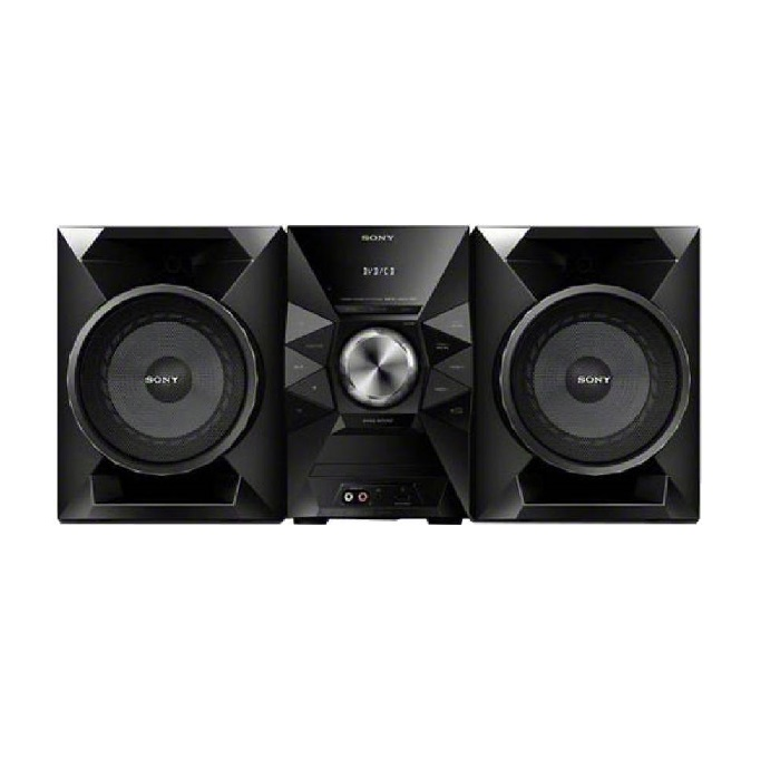 Sony High Power Audio System MHC-ECL7D