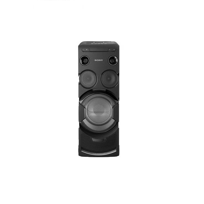 Sony High Power Audio System MHC-V77DW With Wi-fi And Bluetooth® Technology