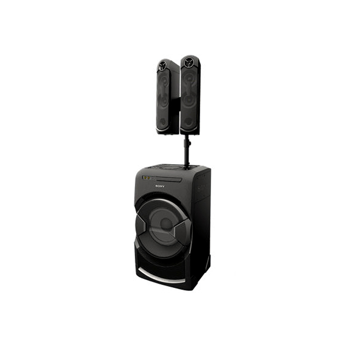 Sony Home Audio System MHC-GT4D