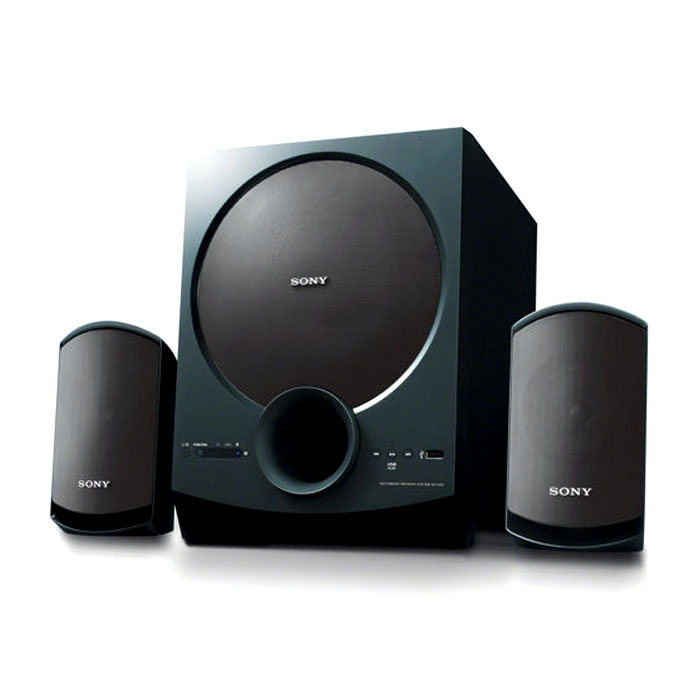 Sony Home Theater SA-D20