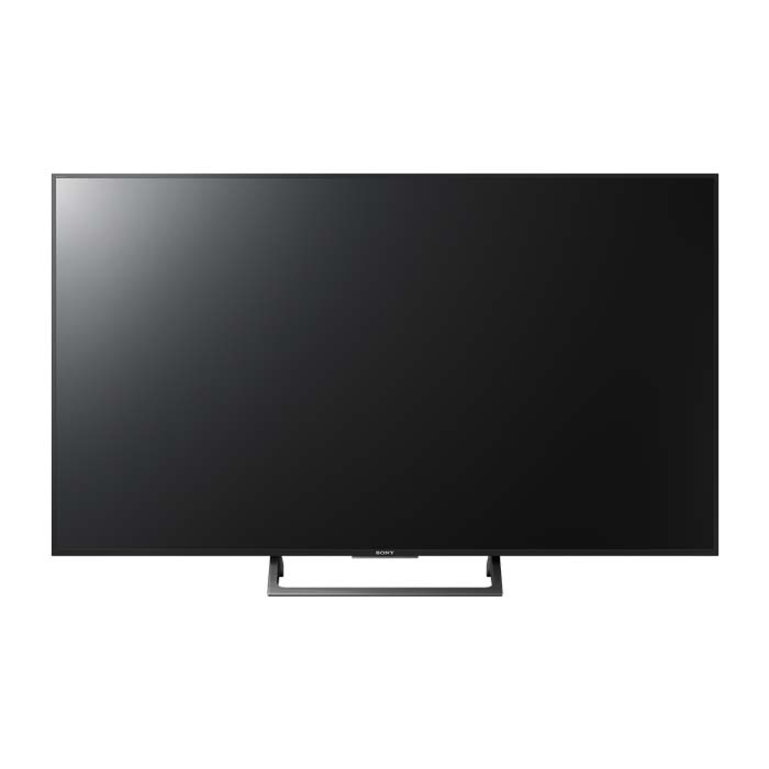 Sony Led 4K Ultra Hd Smart Tv KD-55X7002F