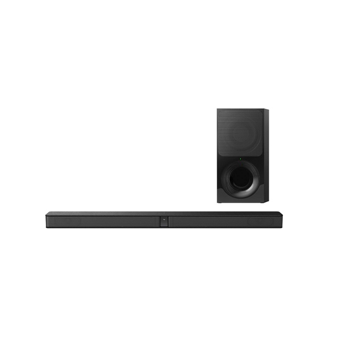 Sony Sound Bar HT-CT290-2.1ch Soundbar With Bluetooth