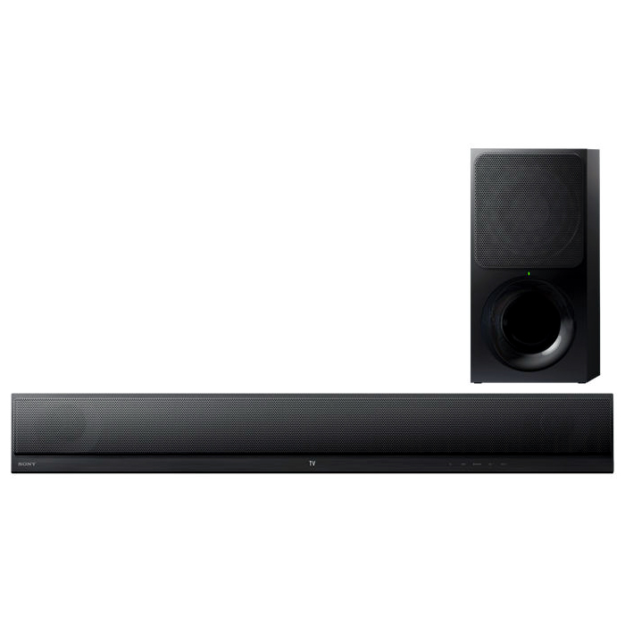 Sony Sound Bar HT-CT390-2.1ch Soundbar With Bluetooth