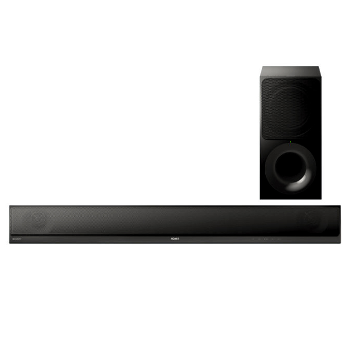 Sony Sound Bar HT-CT790-2.1ch Soundbar With Bluetooth