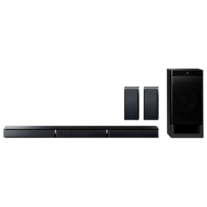 Sony Sound Bar HT-RT3-5.1ch Home Cinema System