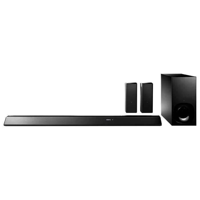 Sony Sound Bar HT-RT5-5.1ch Home Cinema System