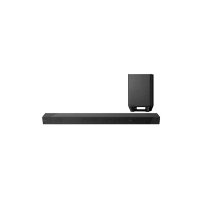 Sony Sound Bar HT-ST5000-7.1.2 Ch Dolby Atmos®