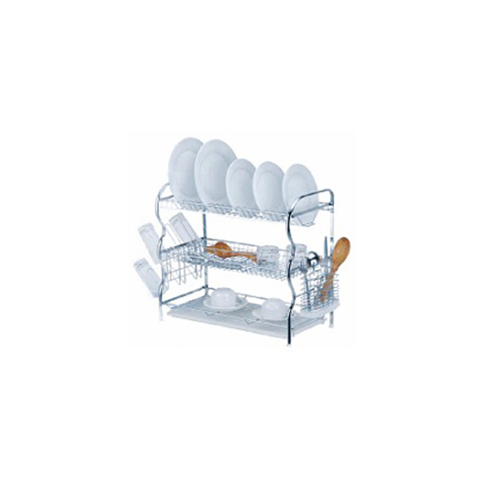 SPARCO DISH RACK STEEL 3L SP1057