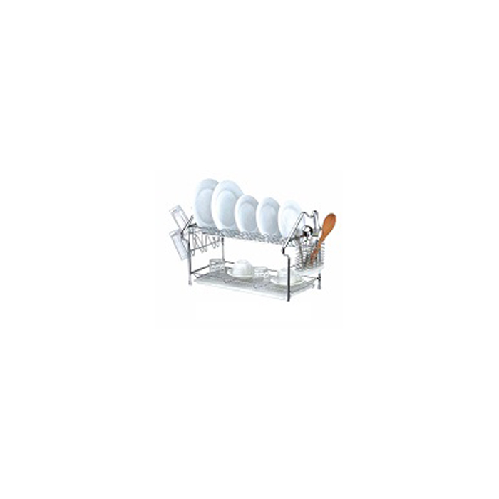 Sparco Dish Rack Steel DR2 1S Sp 1052