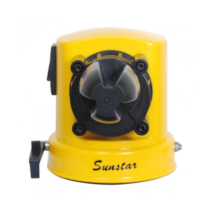 SUNSTAR COCONUT SCRAPER ELECTRIC SINGLE SPEED-SS101 D
