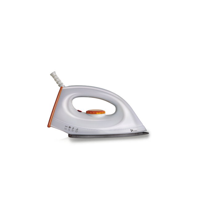 Syska Dry Iron SDI-03 Orange