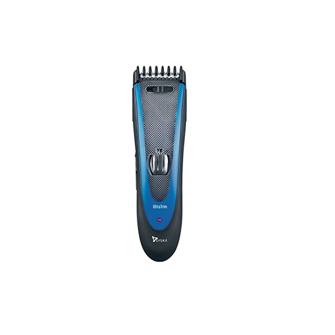 Syska Hair And Beard Trimmer HT1309 (blue)