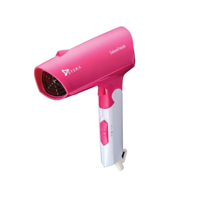 Syska Hair Dryer Salonfinish HD8208