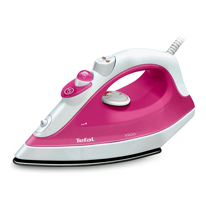 Tefal Steam Iron Inicio