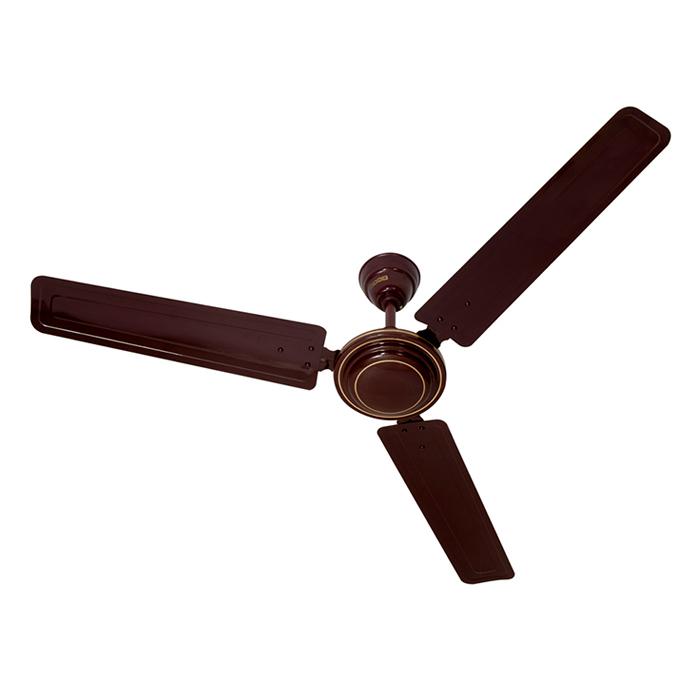 Usha Ceiling Fan Ace Brown 900mm