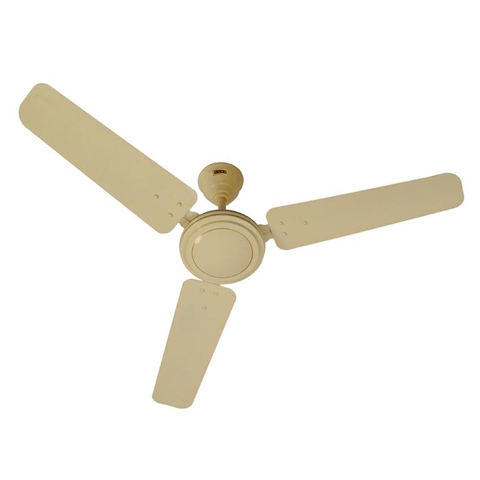 Usha Ceiling Fan Ace Ex Ivory 1200