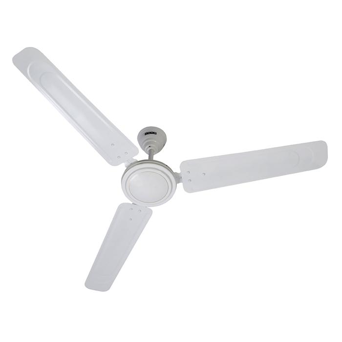 Usha Ceiling Fan Ace Ex White 1200