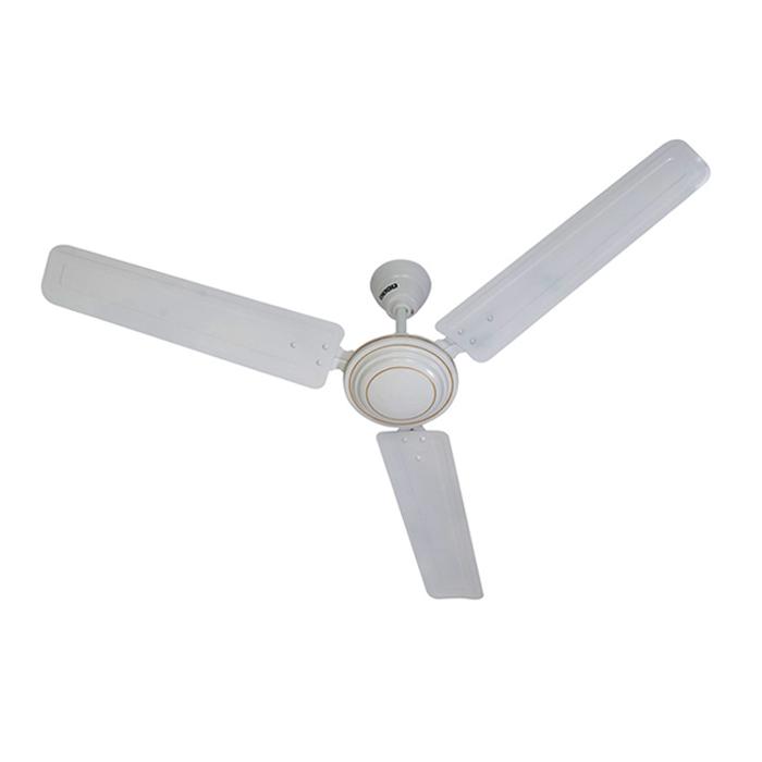 Usha Ceiling Fan Ace White 900mm