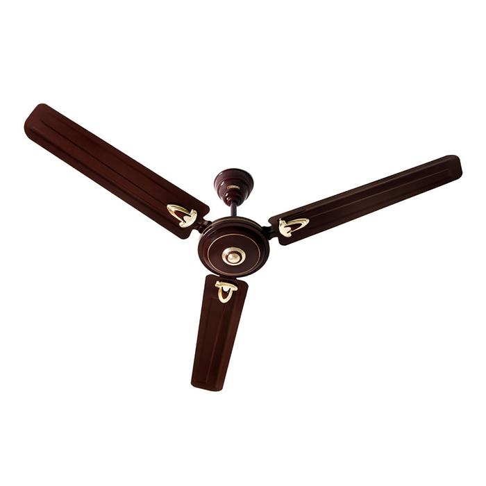 Usha Ceiling Fan Air King Brown 1200