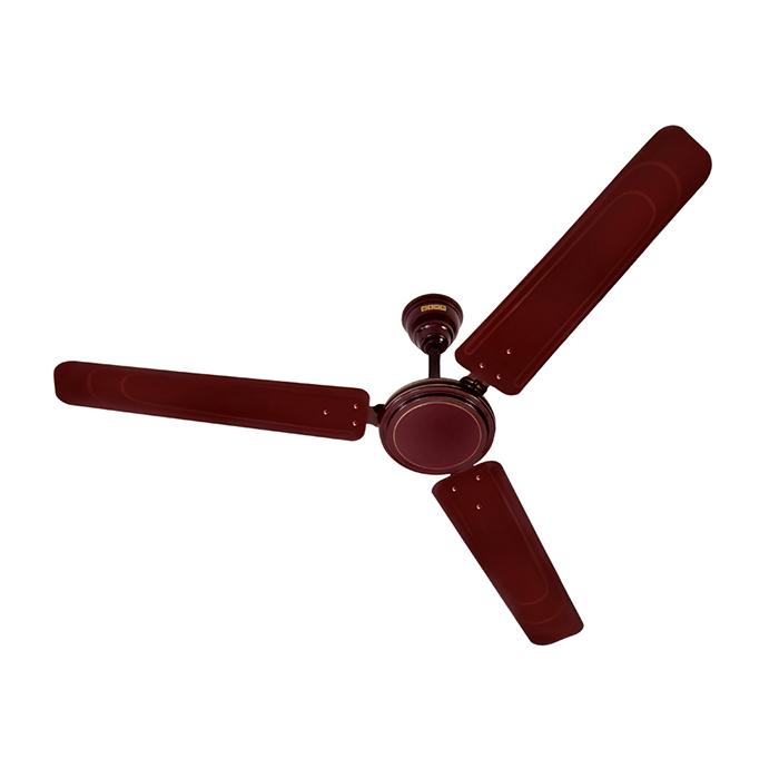 Usha Ceiling Fan Apollo Lx Brown 1200
