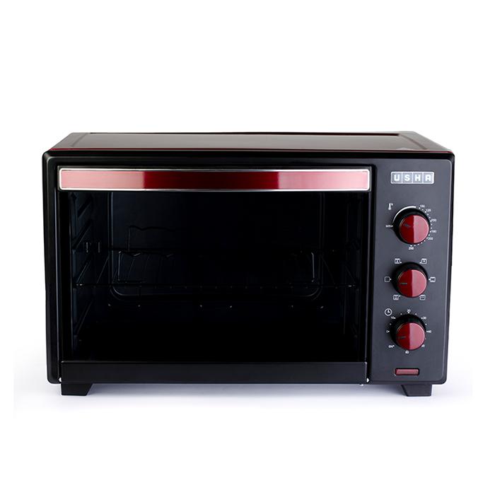 Usha Oven Toaster Griller Otg 3619R-19L