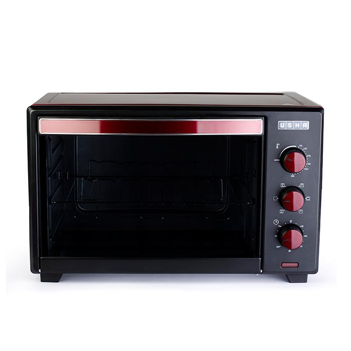 Usha Oven Toaster Griller Otg 3629R-29L