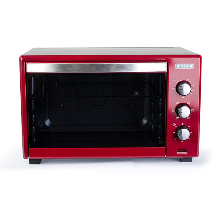 Usha Oven Toaster Griller Otg 3642RCSS-42L