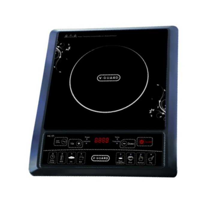 Vguard Induction Cook Top Vic 05