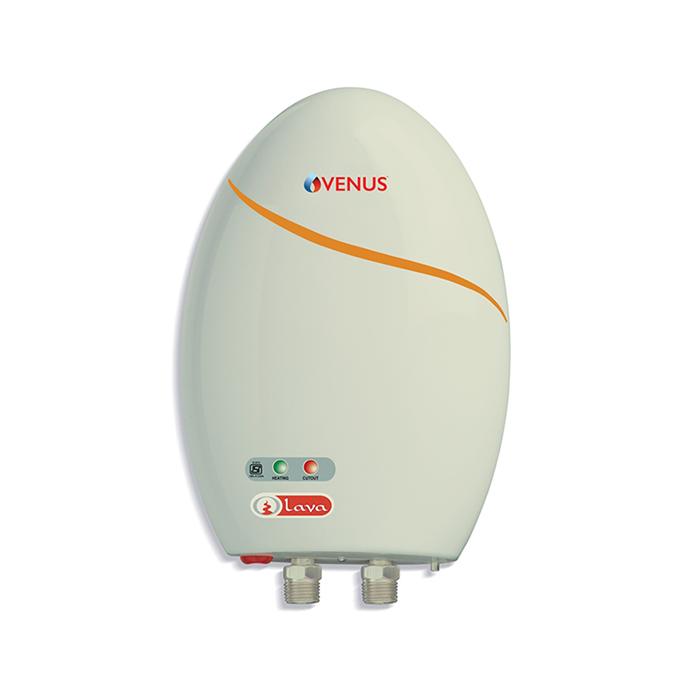 Venus Water Heater Lava Instant L30-1L-Ivory