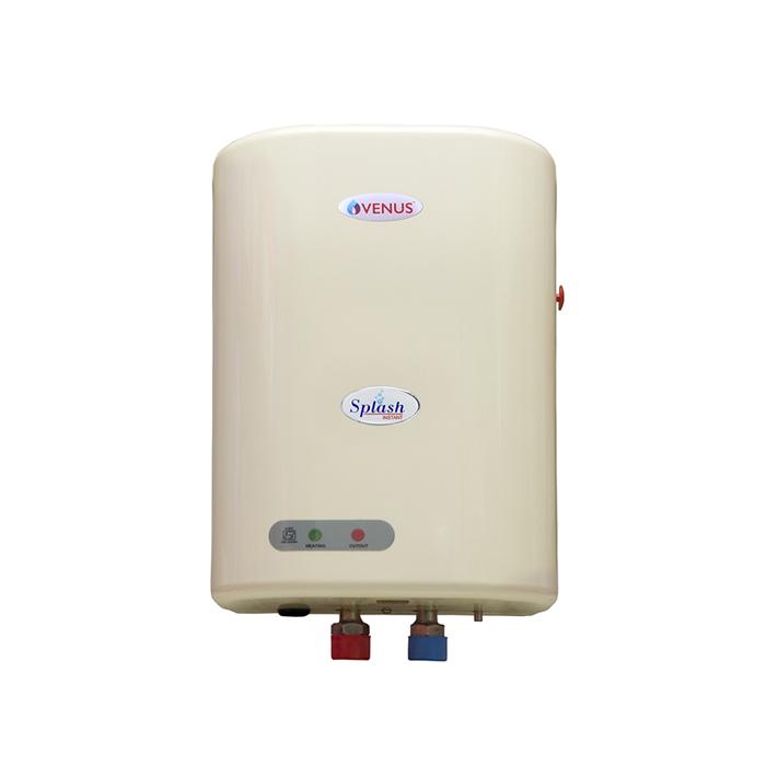 Venus Water Heater Splash Instant P30-1L-Ivory