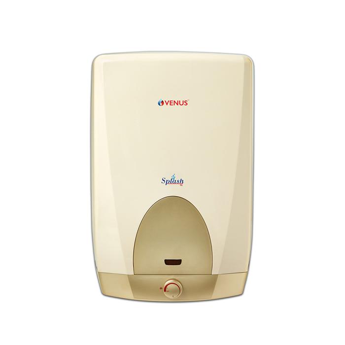 Venus Water Heater Storage Splash Gl V-15L Honey Gold