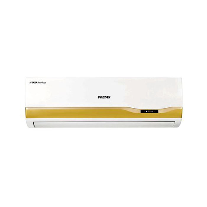 Voltas A/c Split 1.0T 125 Lye Luxury - 5 Star(ye Series)