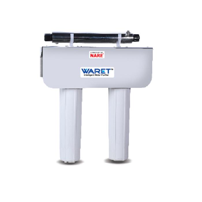 Waret Water Purifier Centralized Uv System