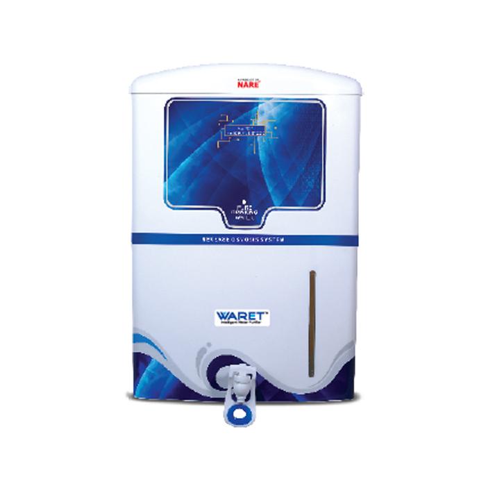 WARET WATER PURIFIER IBLUE-RO+UV