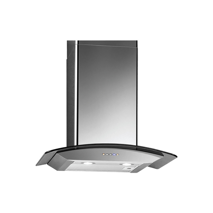 Whirlpool Chimney Akr 6196 -60cm